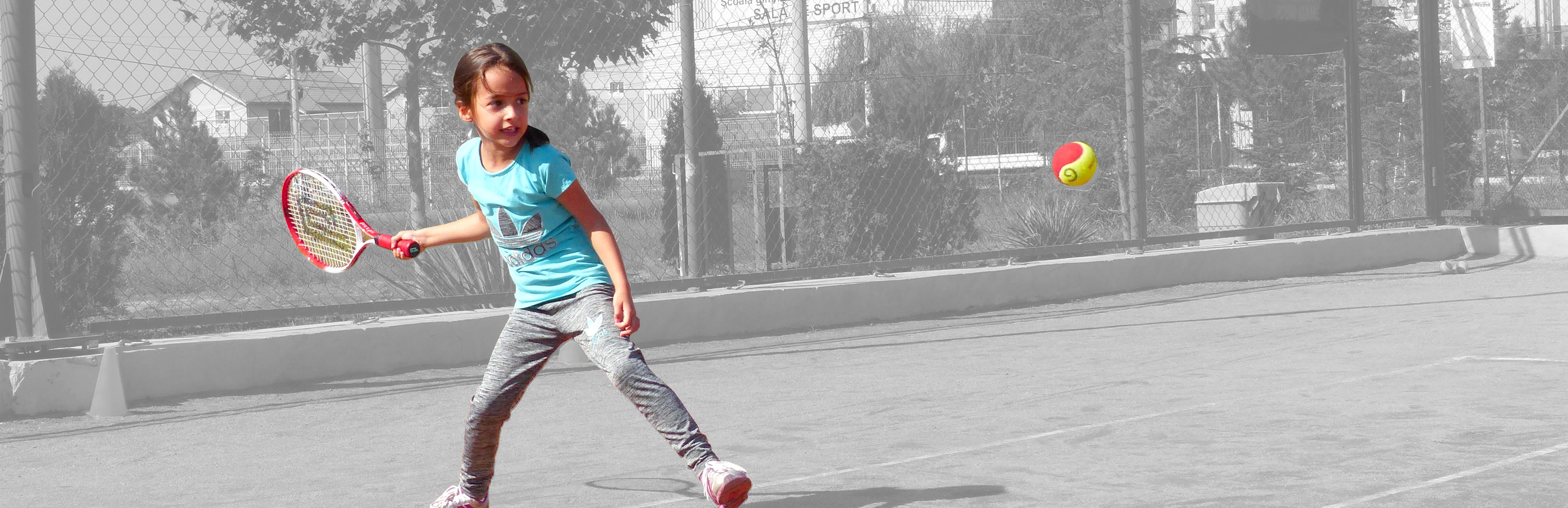 Tennisschule Cernea